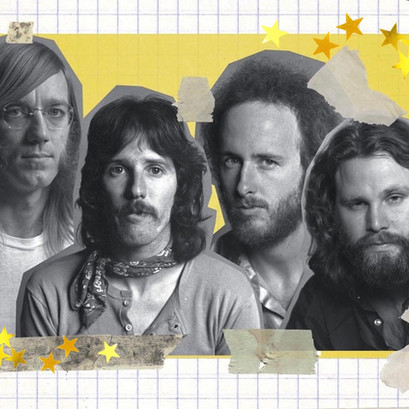L.A Woman, o último grande trabalho do The Doors