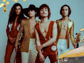 "Greta Van Fleet retorna com o álbum ""The Battle at Garden's Gate"": um grande potencial desperdiçado"
