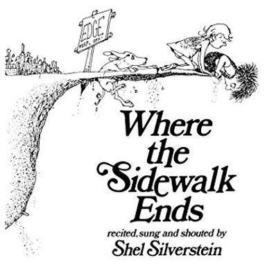 Storytelling Adventures: Where The Sidewalk Ends 11:30am