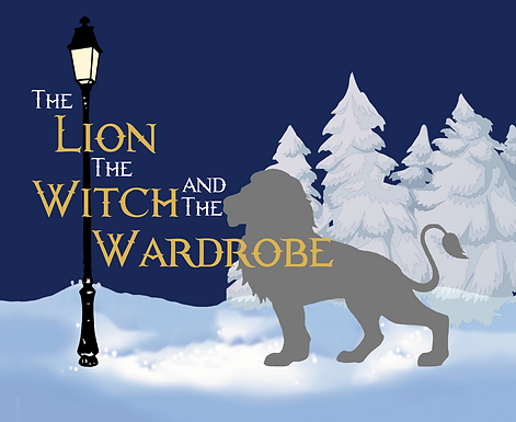 The Lion, The Witch and The Wardrobe School Show 10am