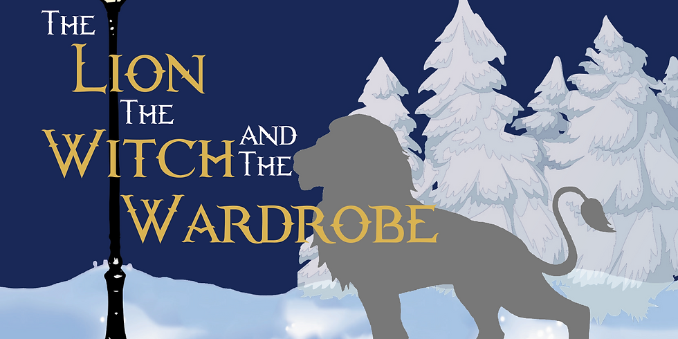 The Lion, The Witch and The Wardrobe School Show 12pm