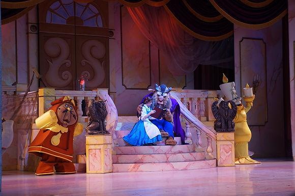 Voice for Stage: Disney Movie Musicals