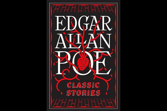 Beginning Drama: Edgar Allan...WHOA! Section 2