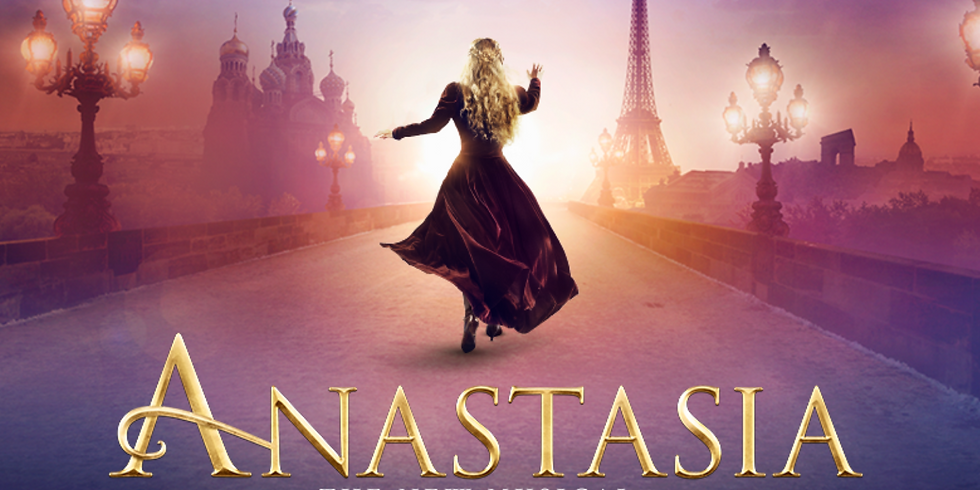 Voice for Stage: Anastasia the Musical