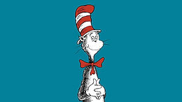 Pre-Creative Drama: Let Loose With Seuss