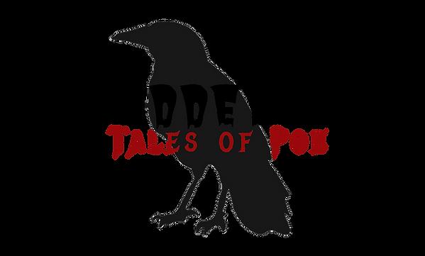 Shuddersome Tales of Edgar Allan poe log