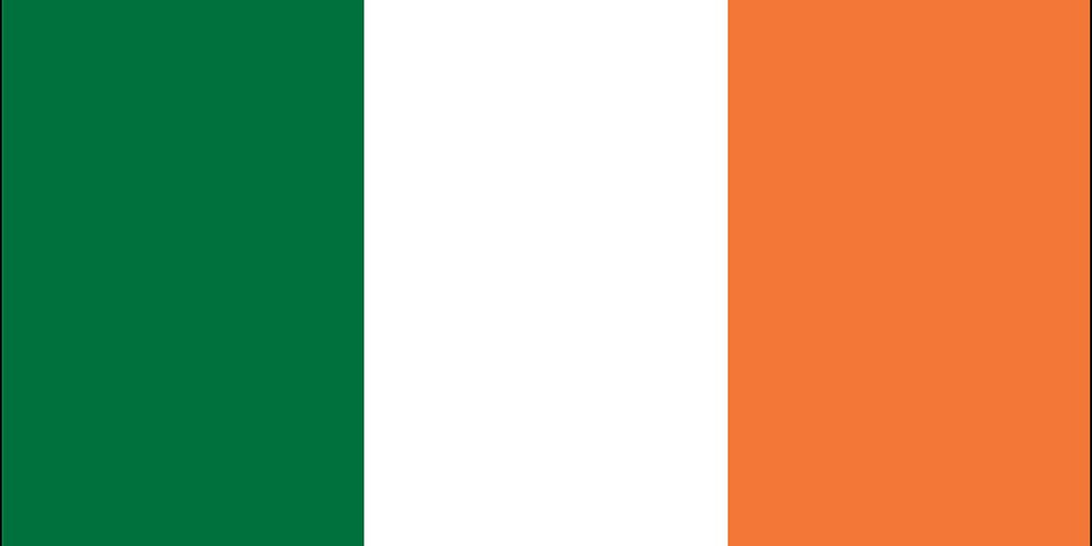 Dialect Workshop - Irish