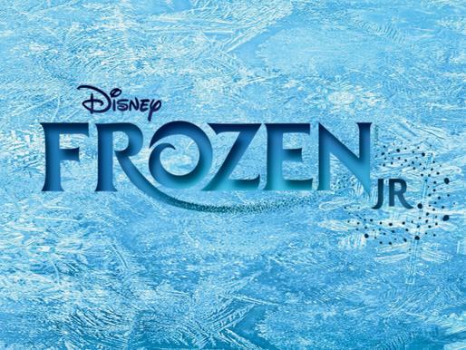 Frozen Jr.                                             2019-2020 Season