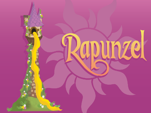 The Commedia Rapunzel                         2018-2019 Season