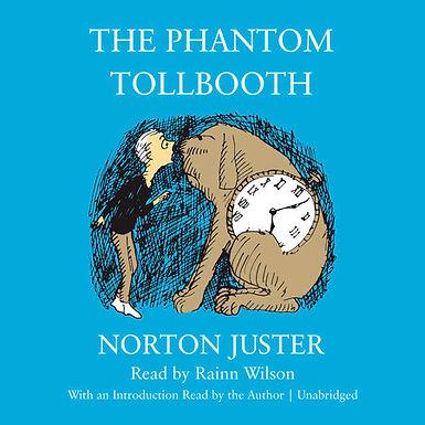Beginning Drama: The Phantom Tollbooth