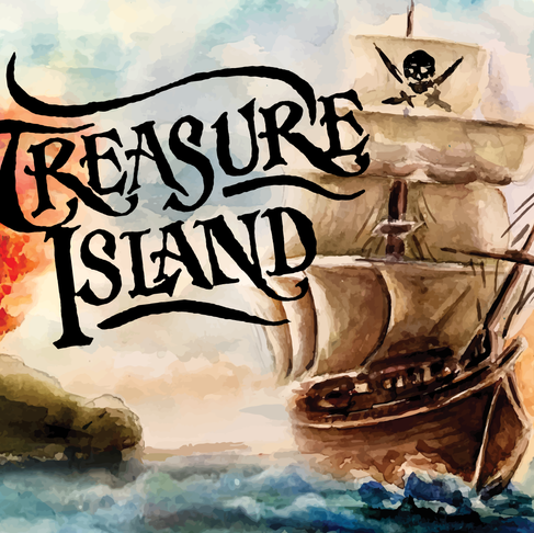 Treasure Island                                   2018-2019 Season