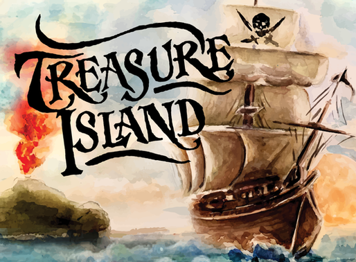 Treasure Island                                   2018-2019 Season