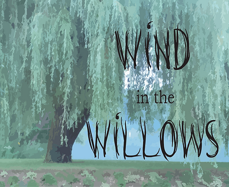 Wind in the Willows & WYTR Halloween Tales Auditions