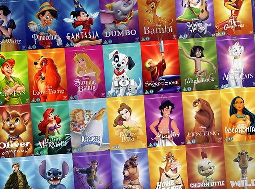 Voice for Stage: Disney Classics