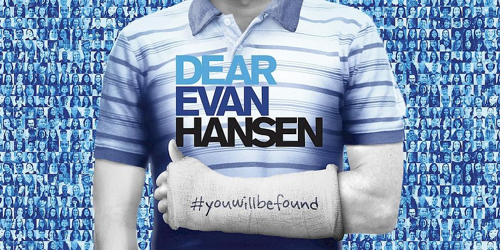 Musical Theatre: Dear Evan Hansen