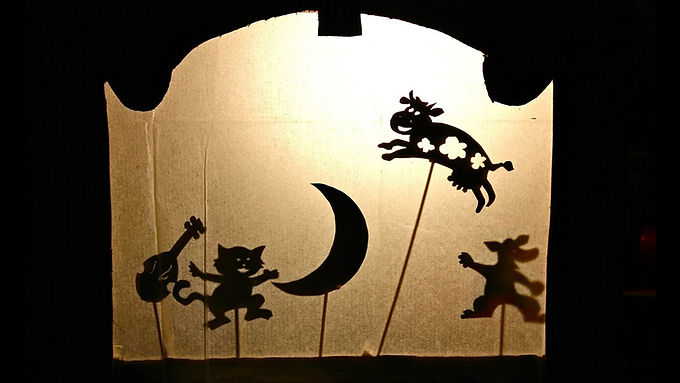 Shadow Puppets (Online)
