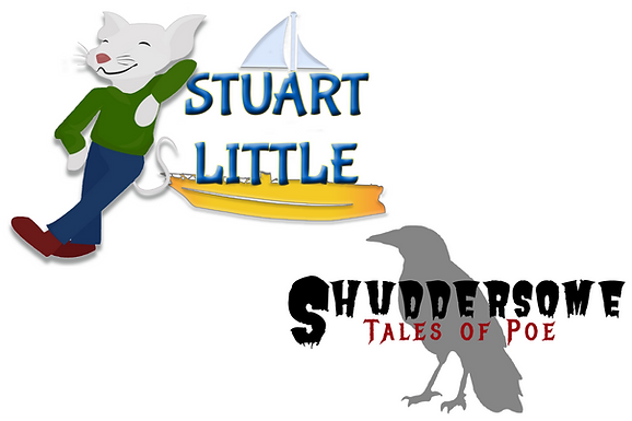 Stuart Little/Shuddersome Tales Auditions