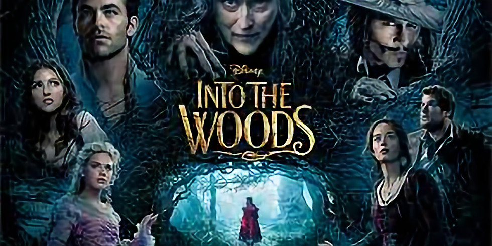 Into the Woods - MT Voice