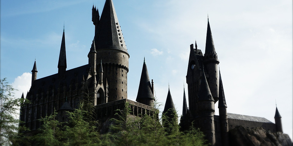 The Wizarding World of Youtheatre Part 1 (Grades 2nd-3rd)