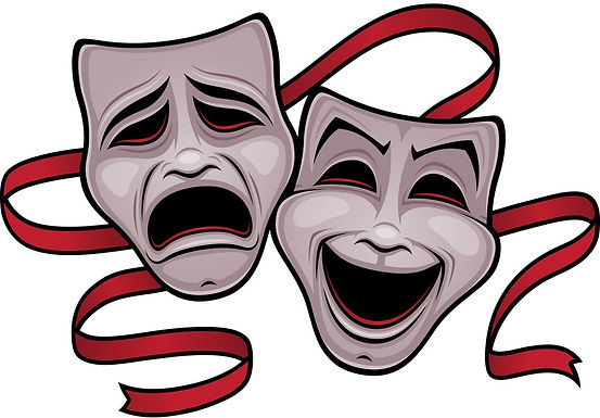 Senior Drama: A Guide to Comedy & Tragedy, Part 1
