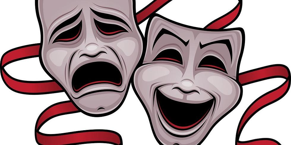 Senior Drama: A Guide to Comedy & Tragedy, Part 2