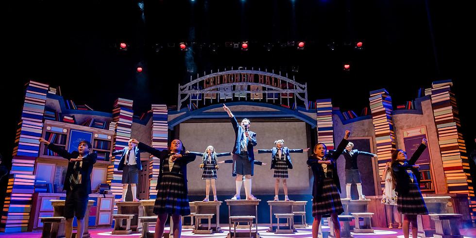 RISING STARS- Summer Drama & Dance Camp: (1)