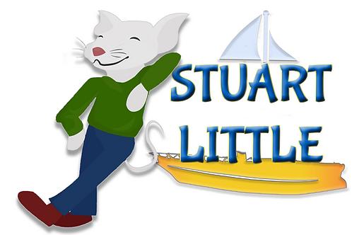 Stuart Little Photos Oct. 2020