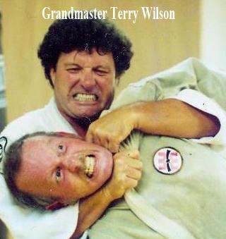 GM Terry Wilson
