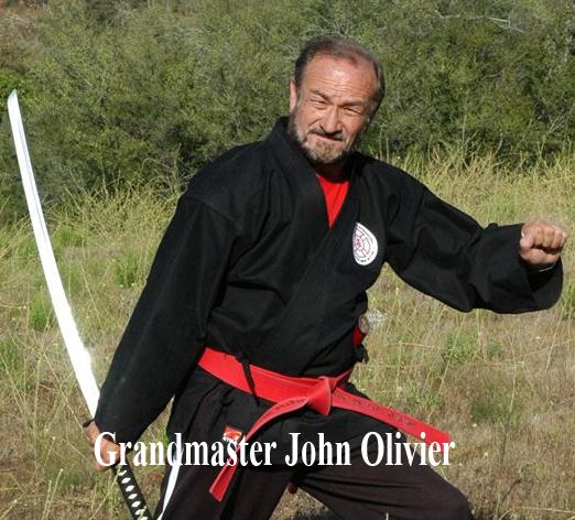 gm john olivier