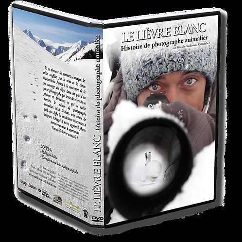 DVD Lievre Blanc