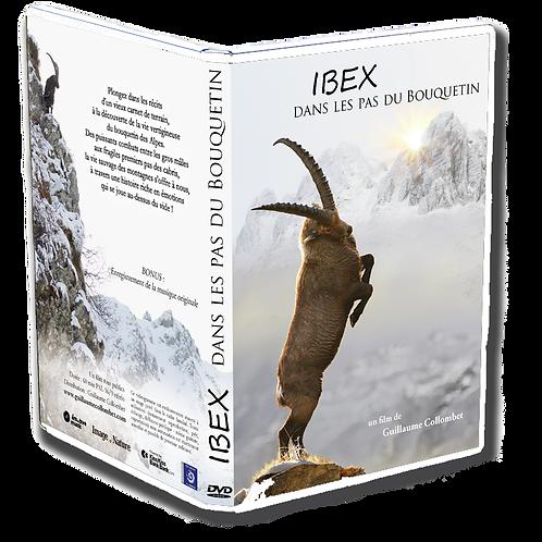 DVD Ibex