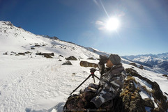 Haute-montagne