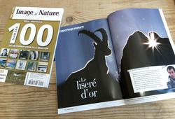 Image&Nature n°100