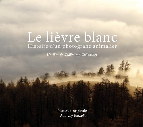 CD Musique du film Le Lièvre Blanc