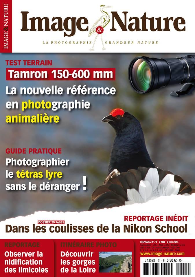 Image & Nature 71