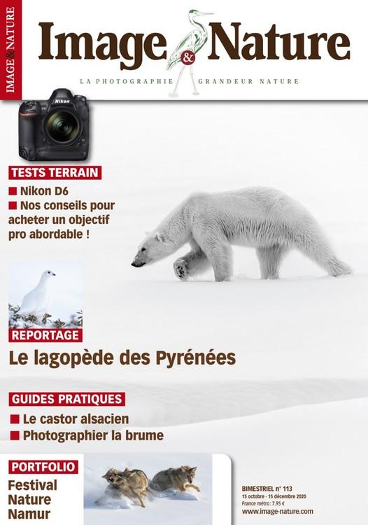 Reportages pour Image&Nature