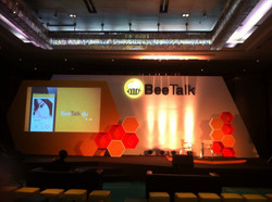 Bee Talk 01