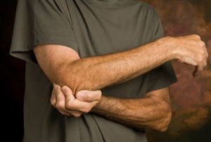 Getting a Grip on Tennis Elbow