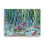 """Thumbnail: """"Water Lily"""" 00.2 Canvas"""