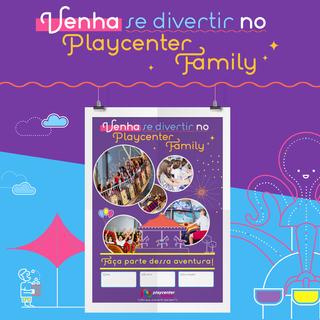 Playcenter Family