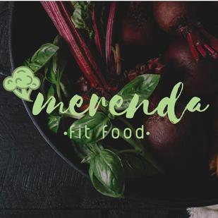 Merenda Fit Food