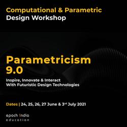 Parametricism 9.0