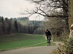 Cycling My Way Längenberg