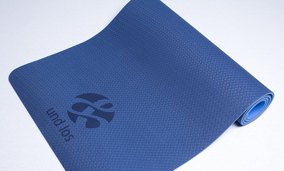 OUTLET Komfort Fitnessmatte