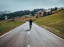 Cycling My Way Schallenberg