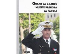 Général martinez :   présidentielle 2022