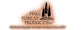 Hall Forest Products