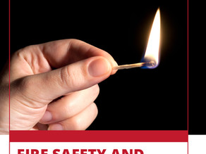 Fire Safety Advice