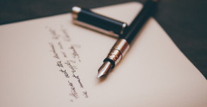 Killer Applications - Part 2: A Cover Letter Worth Framing