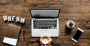 Killer Applications - Part 3: How To Write A Golden CV
